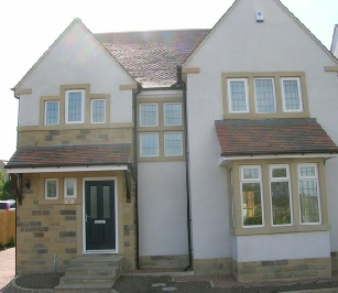 Bingley Builder - Property maintenance