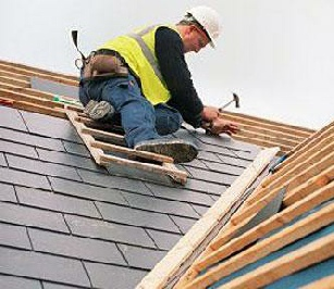 Bingley Builder - Roofing and guttering bingley