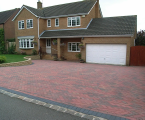 Bingley Builder -  Driveways in Bingley
